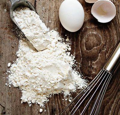 Conoscere i prodotti – La farina