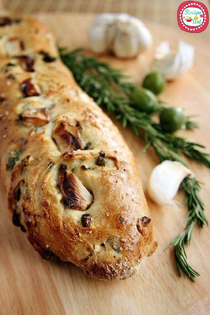 Pane-allaglio