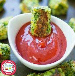 Crocchette di broccoli