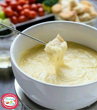 fonduta di formaggi by recipeart