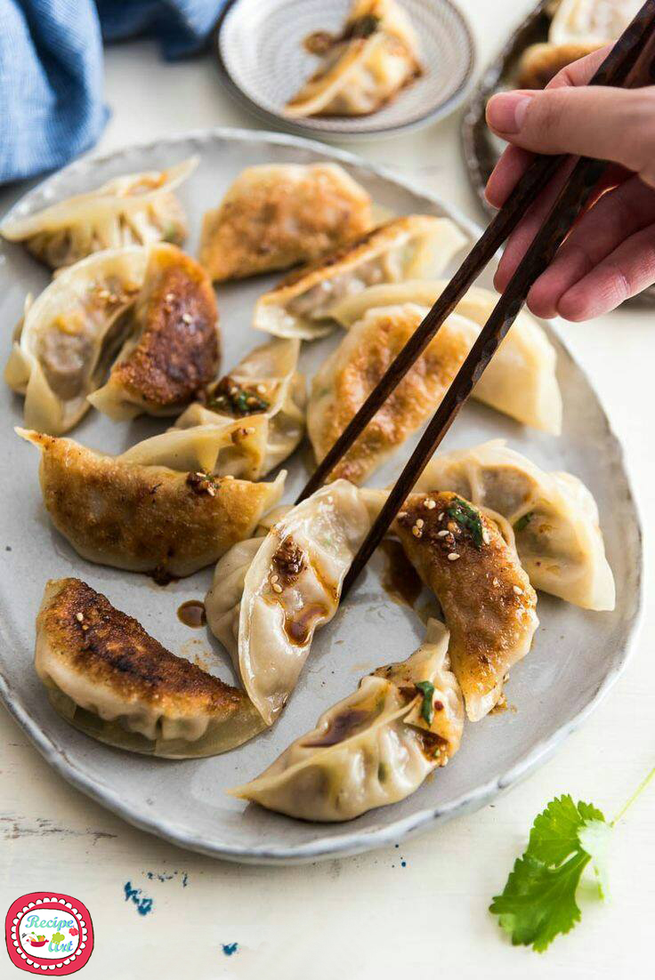 Ravioli alla piastra ricetta ed ingredienti dei for Gamberi alla piastra cinesi