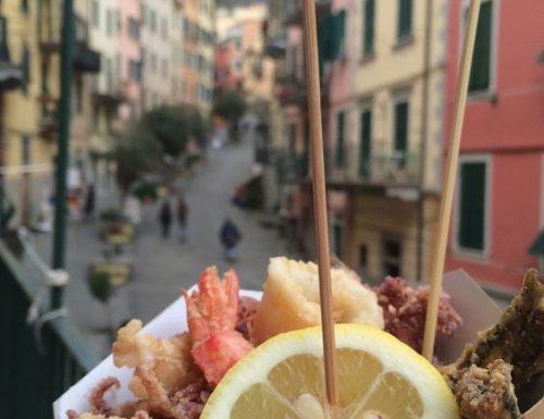 Viaggiamo e assaggiamo l'Europa con gli Street Food!