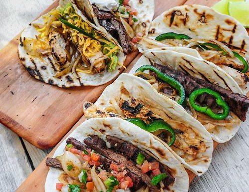 Tortilla: Tacos o Chips?