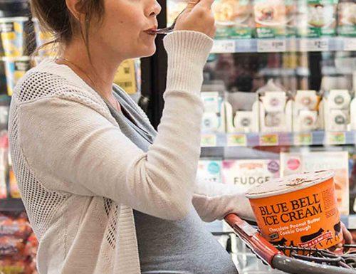 Dieta in gravidanza… a cosa bisogna rinunciare?