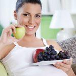Dieta in gravidanza… sostanze da evitare!