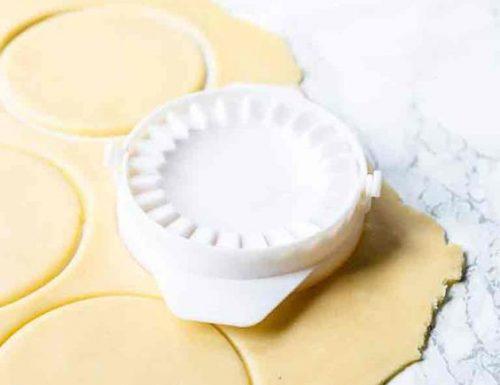 Pasta Frolla morbida