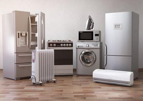 Usi alternativi degli elettrodomestici.. riciclo impossibile