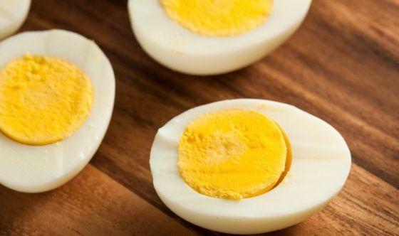 Risultati immagini per uovo sodo
