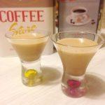 COFFEE-CREAM, IL GUSTO FRESCO DELLA CREMA AL CAFFÈ A CASA TUA