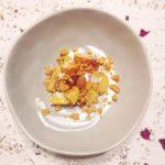 APPLE&GRAPES: un dolce al piatto semplice e veloce!