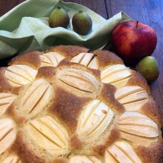 Torta di mele 2