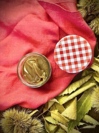 crema di castagne 2