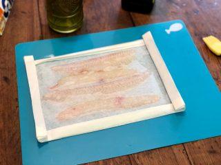 Pesce carta forno 3