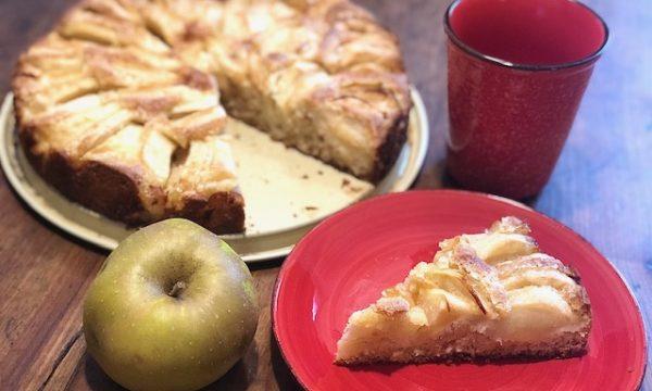 Torta di mele Superba