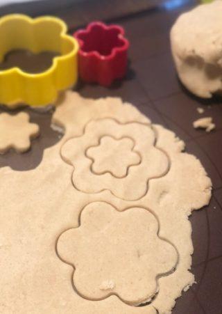 Formare i biscotti
