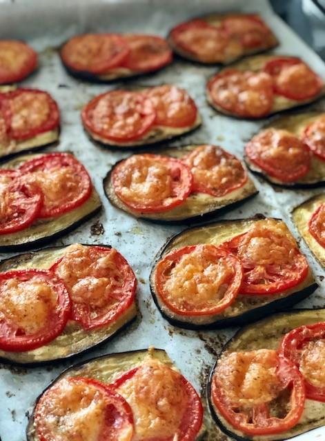 Melanzane pizzaiola