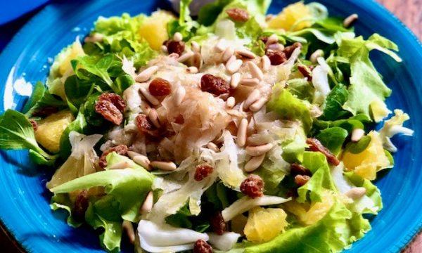 La salade du médicin (o insalata del dottore)