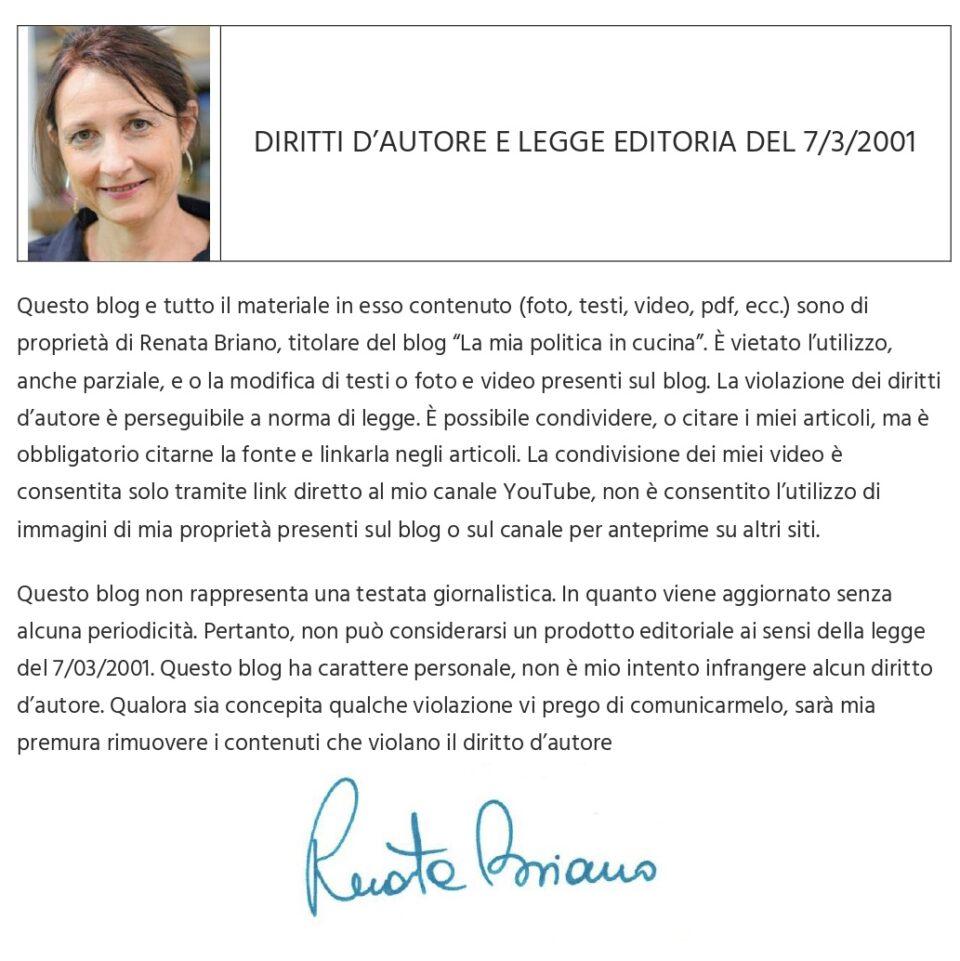 DIRITTI D'AUTORE E LEGGE EDITORIA