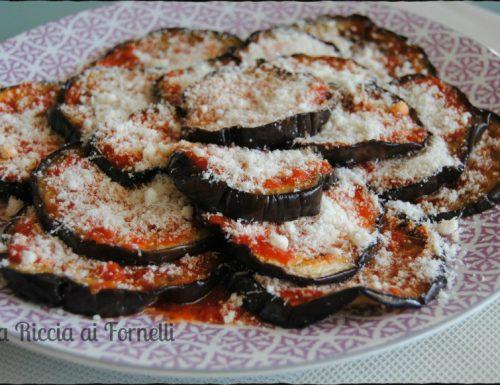 Melanzane in agrodolce, ricetta melanzane sfiziose