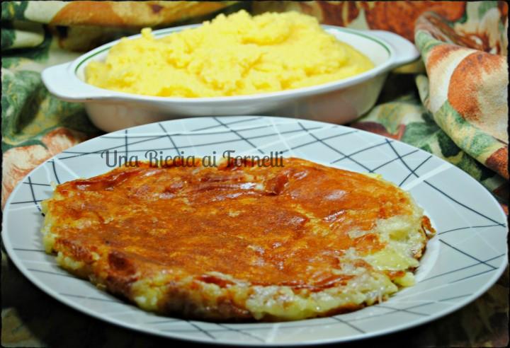 Frico con le patate, ricetta del Friuli - Venezia Giulia