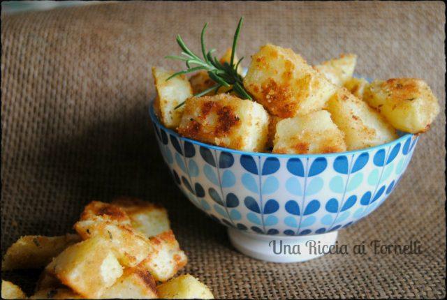 patate sabbiose al microonde