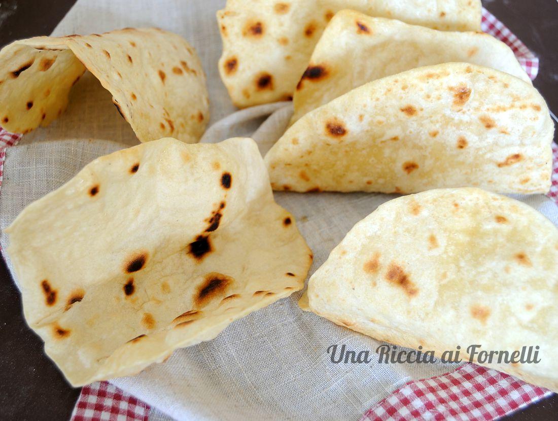 Ricetta Per Fare Le Tortillas Messicane.7ashpwqeedixrm