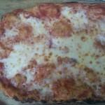 pizza margherita preparazione