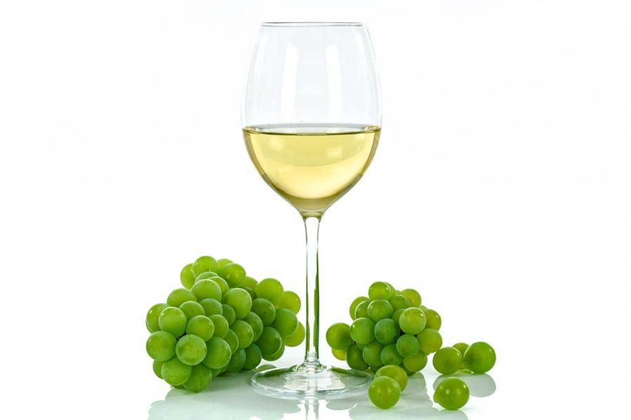 quanto pesa un litro di vino bianco in kg