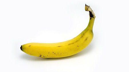 Quanto Pesa una Banana in Grammi