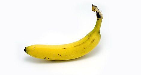 Quanto può Pesare una Banana matura