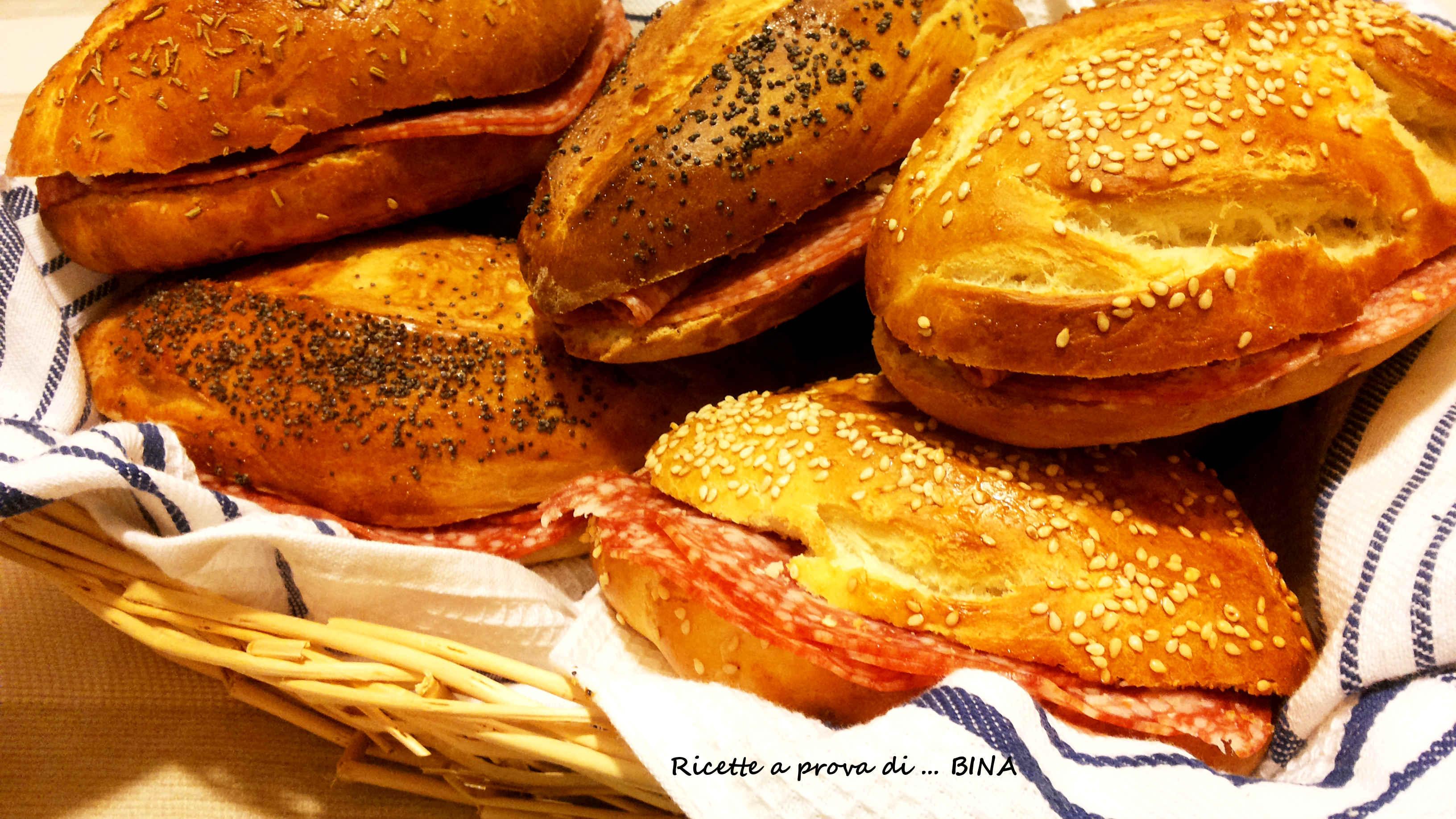 Speciale pane fatto in casa