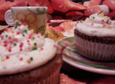 Cupcakes al caffe'