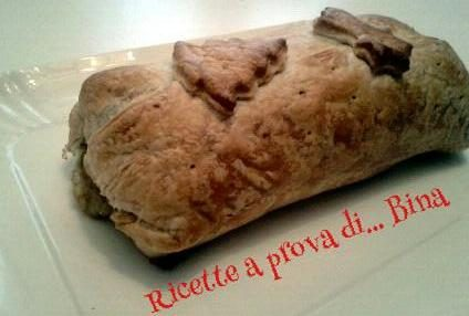 Cotechino in crosta , ricetta semplice