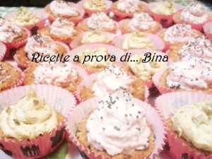 Mini crostatine salate alla mortadella e al pistacchio, ricetta finger food