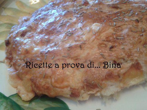 Pane farcito – ricetta semplice