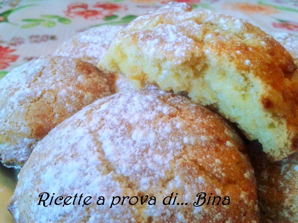 sfogliatelle frolle - dolci tipici napoletani - ricetta passo a passo