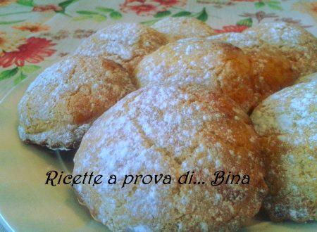 Sfogliatelle frolle – ricetta napoletana passo a passo