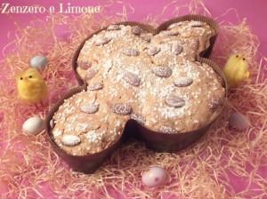 colomba di Pasqua blog ZENZERO E LIMONE