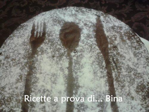 Pan di spagna al cioccolato – ricetta di base
