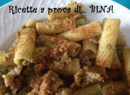 Pasta con broccoletti e salsiccia – ricetta primo piatto