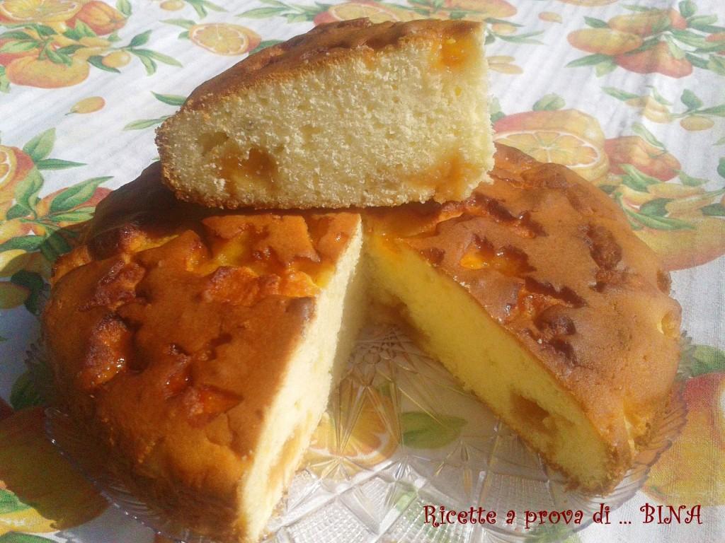 Torta con ricotta e marmellata, ricetta dolce semplice