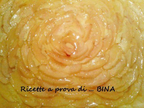 Crostata alle mele e crema – ricetta golosa