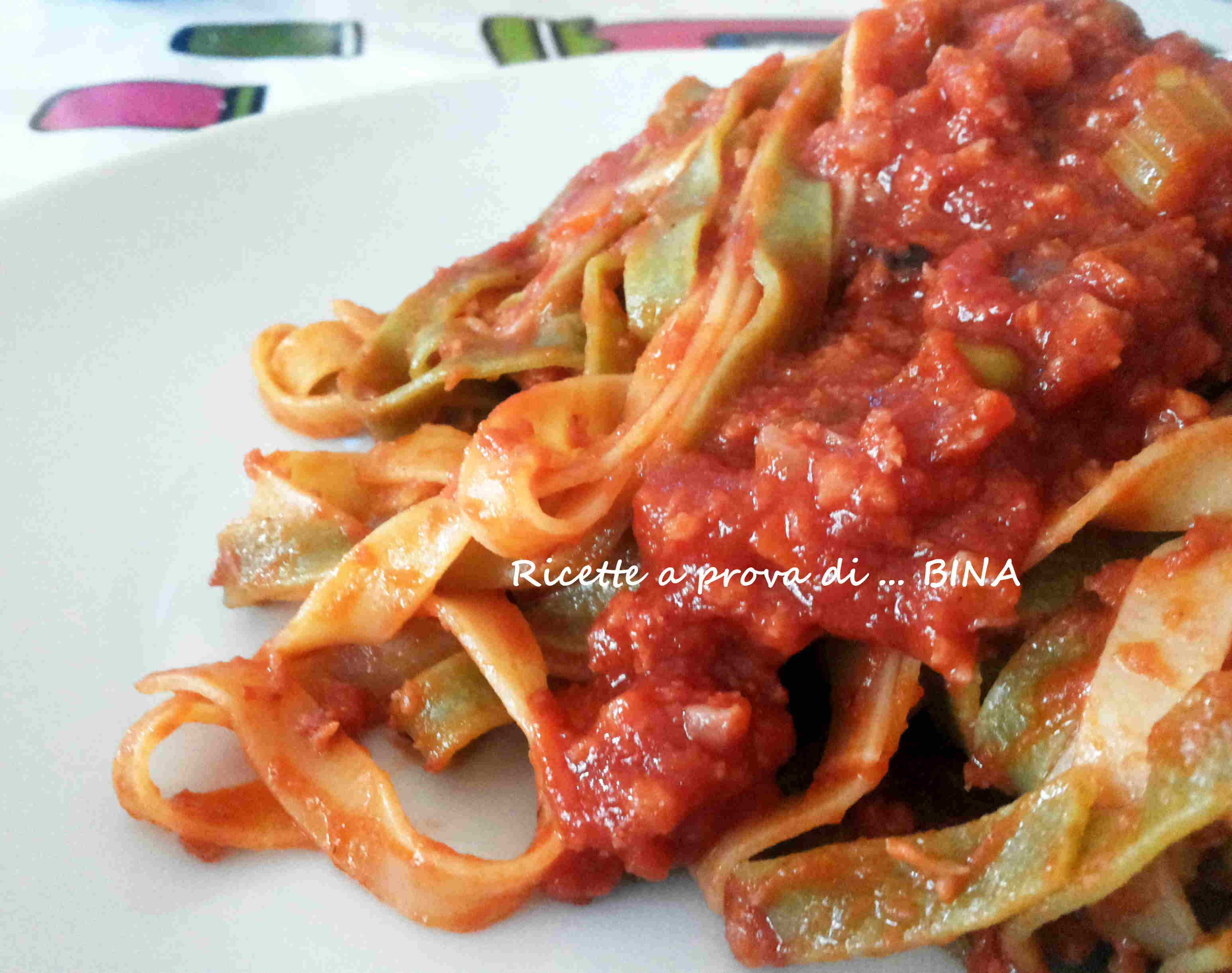 Ricerca ricette con sugo per pasta con cotechino for Ricette per pasta