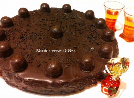 Torta boero – ricetta senza cottura
