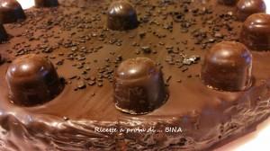 Torta boero - ricetta senza cottura
