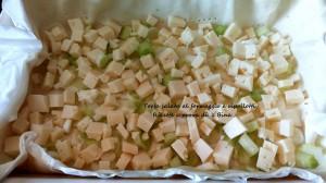 Torta salata al formaggio e cipollotti - Ricette a prova di ... Bina