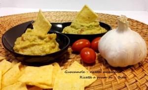 Guacamole - ricetta messicana Ricette a prova di ... Bina