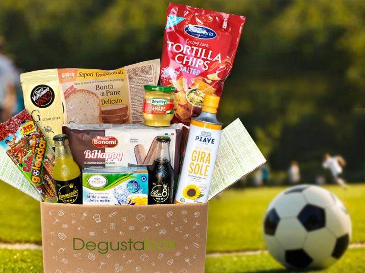 DEGUSTABOX, scopri ogni mese i prodotti scelti per te da DEGUSTABOX direttamente a casa tua!
