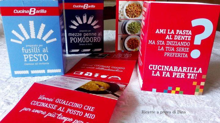 Fusilli al pesto cucinabarilla - Cucina barilla whirlpool ...