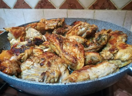 Coniglio arrosto ricetta semplice